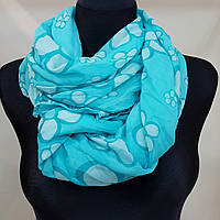 Летний шарф (Италия)