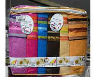 Набор полотенец Cestepe VIP Cotton Apolet 50х90 6шт.