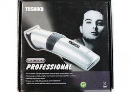 Машинка для стрижки Toshiko FP