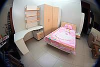 Детская комната CLOVE YELLOW Китай