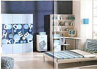 Детская комната SKY BLUE Китай