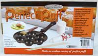 Набор для выпечки пончиков perfect puff FX