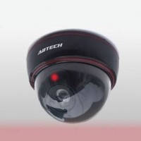 Купольная камера поворотная муляж 5349 68 ZX