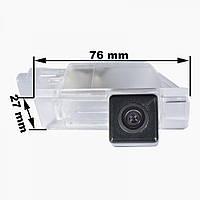 Камера заднього виду Prime-X CA-1368 CITROEN, PEUGEOT, FIAT