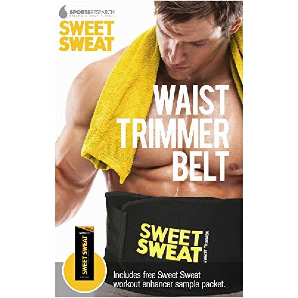 Термопояс Sweet Sweat SSWT FN