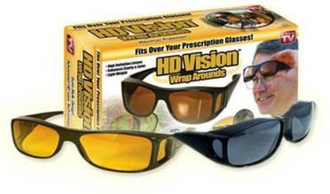 Очки HD Vision FN-FZ
