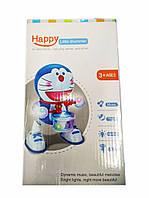 Интерактивная игрушка Dancing Happy Doraemon FC