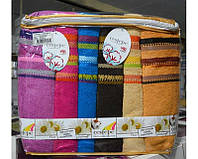 Набор полотенец Cestepe VIP Cotton Apolet 70х140 6шт.