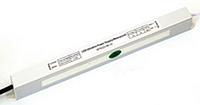Motoko SLIM Негерметичні блоки живлення AC180-240V 12В (4A) 48W 285*20*22 - постійне напруга