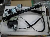 Стеклоподъемник передний левый MG550, MG6