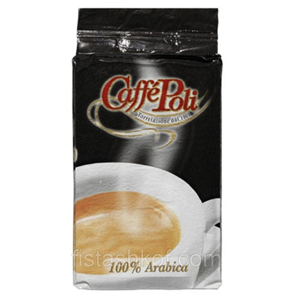Caffe Poli Arabica Кофе 1кг. (зерно)