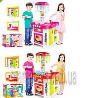 Кухня 889-59-60. Детская игровая, звук, свет, эффекты