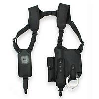 Оперативка (наручники+газ.бал.+телеск.дуб.+ Klick Fast). Полиция Великобритании, оригинал., фото 1