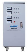 Трехфазный стабилизатор Rucelf SDV-3-30000
