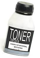 Тонер-порошок PATRIOT MPT7 ІІ (110 грамм)