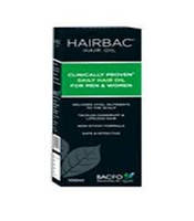 Масло от выпадения волос -Это уникальное сочетание оливкового, кунжутного и арахисового масла / Close HAIRBAC