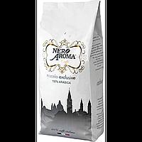 Nero Aroma Miscela Exclusive Кофе 1кг. (зерно)