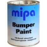 Mipa Краска для бампера серая 1л