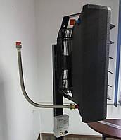 Водяной шланг для подключения к тепловентилятору 3/4, 60 см., фото 1