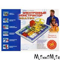Электронный конструктор 180 схем, Знаток