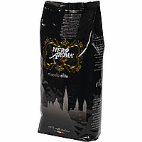 Nero Aroma Miscela Elite Кофе 1кг. (зерно)