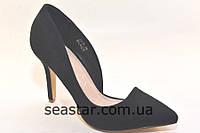 Шикарные туфли для женщин на шпильке