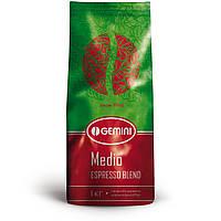 Кофе зерновой Gemini Espresso Medio 1кг.