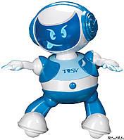 Интерактивный робот Robotics Discorobo Лукас (танцует, рус. язык), TOSY