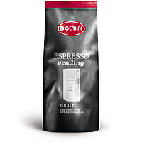 Кофе зерновой Gemini Espresso Vending 1кг.