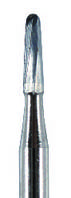 Фреза фиссурная для турбинного наконечника 1.2 мм (обработка стержневых мозолей)