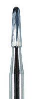 Фреза фісурна для турбінного наконечника 1.2 мм (обробка стрижневих мозолів)