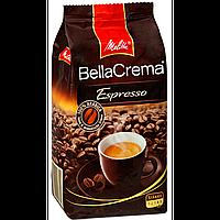 MELITTA BellaCrema Espresso Кофе 1кг. (зерно)