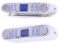 Радиочасы кухонные  AEG KRC 4344