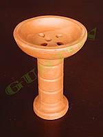 Чаша для кальяна Harmony - рыжая