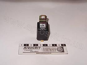 Реле переключающее  24 V (5-и контактное), 751.37777