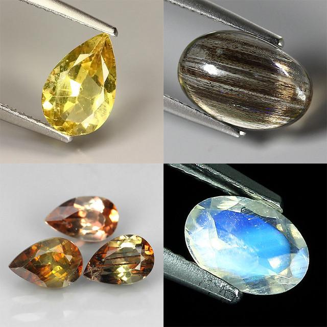 Увеличение ассортимента природных камней