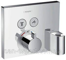Термостат для смесителя Hansgrohe  Shower Select 15765000