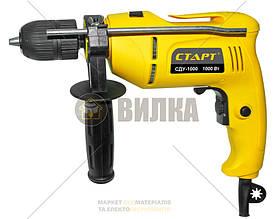 Дрель ударная Старт СДУ-1000
