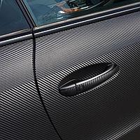 Тюнинг автомобиля плёнками