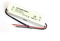 Motoko  Герметичные блоки питания AC180-240V(5A) 12В 60W  - постоянное напряжение Plastic