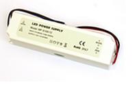 Motoko  Герметичные блоки питания AC180-240V(8.33A) 12В 100W  - постоянное напряжение Plastic