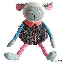 Овечка Лэмби, мягкая игрушка семья Шубят (21 см), Family-Fun