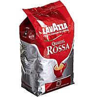 Lavazza Qualita Rossa Кофе 1кг. ЗЕРНО