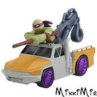 Погремушка развивающая Черепаха, Miniland