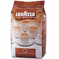 Lavazza Crema e Aroma Кофе 1кг. ЗЕРНО