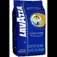 Lavazza Crema e Aroma Espresso Кофе 1кг. ЗЕРНО