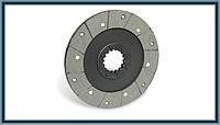 Диск тормозной МТЗ 80 (большой)   85-3502040 (пр-во Украина)