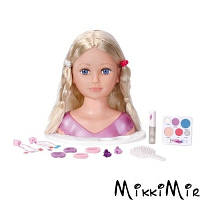 Кукла-манекен My Model - Стилист (с аксессуарами), ZAPF
