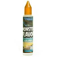 Жидкость Monster Flavor - Lollilops (ананас,молоко,миндаль), 3 mg