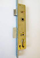 Замок CVL с защелкой 1984/20/6 для алюминиевых дверей